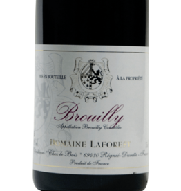 Laforest Brouilly 2018