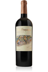 Les Bouquinistes Red Blend Napa Valley 2014