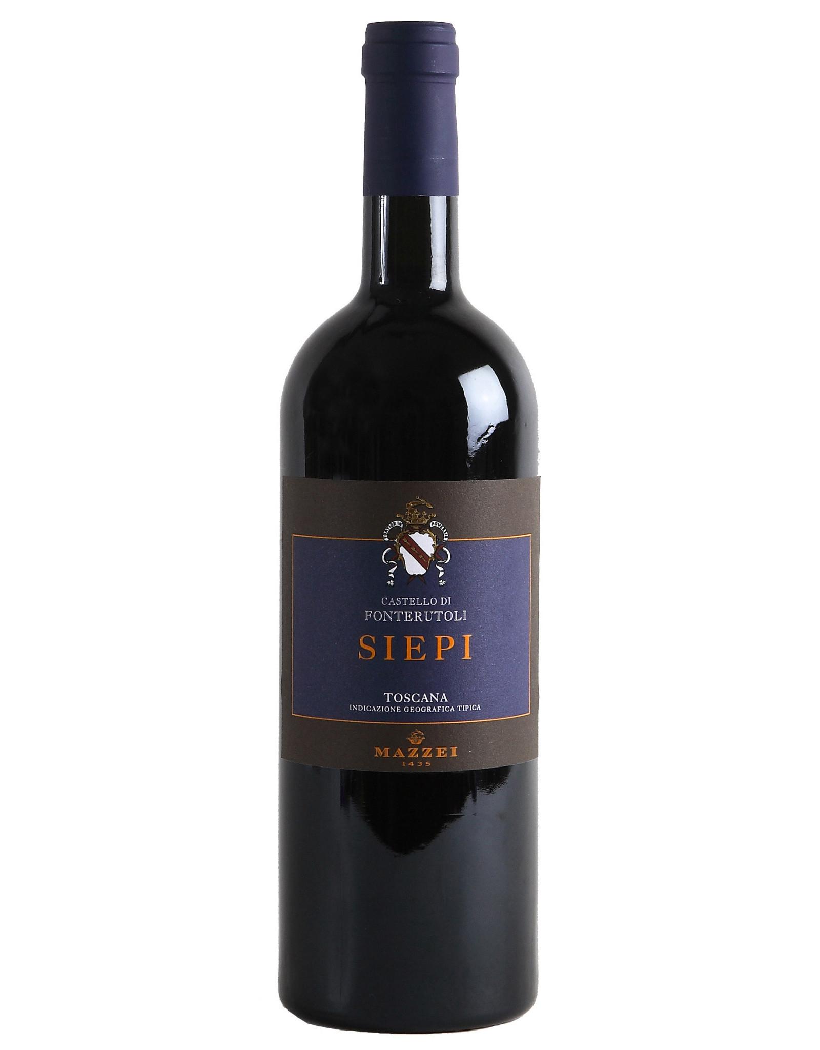 Mazzei 'Siepi' Toscana 2006