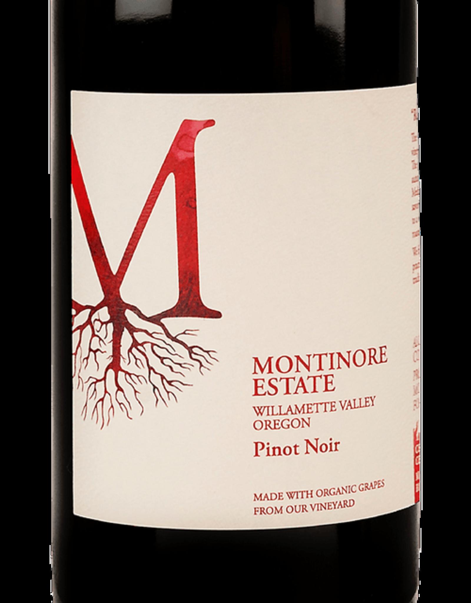 Montinore Pinot Noir 2016