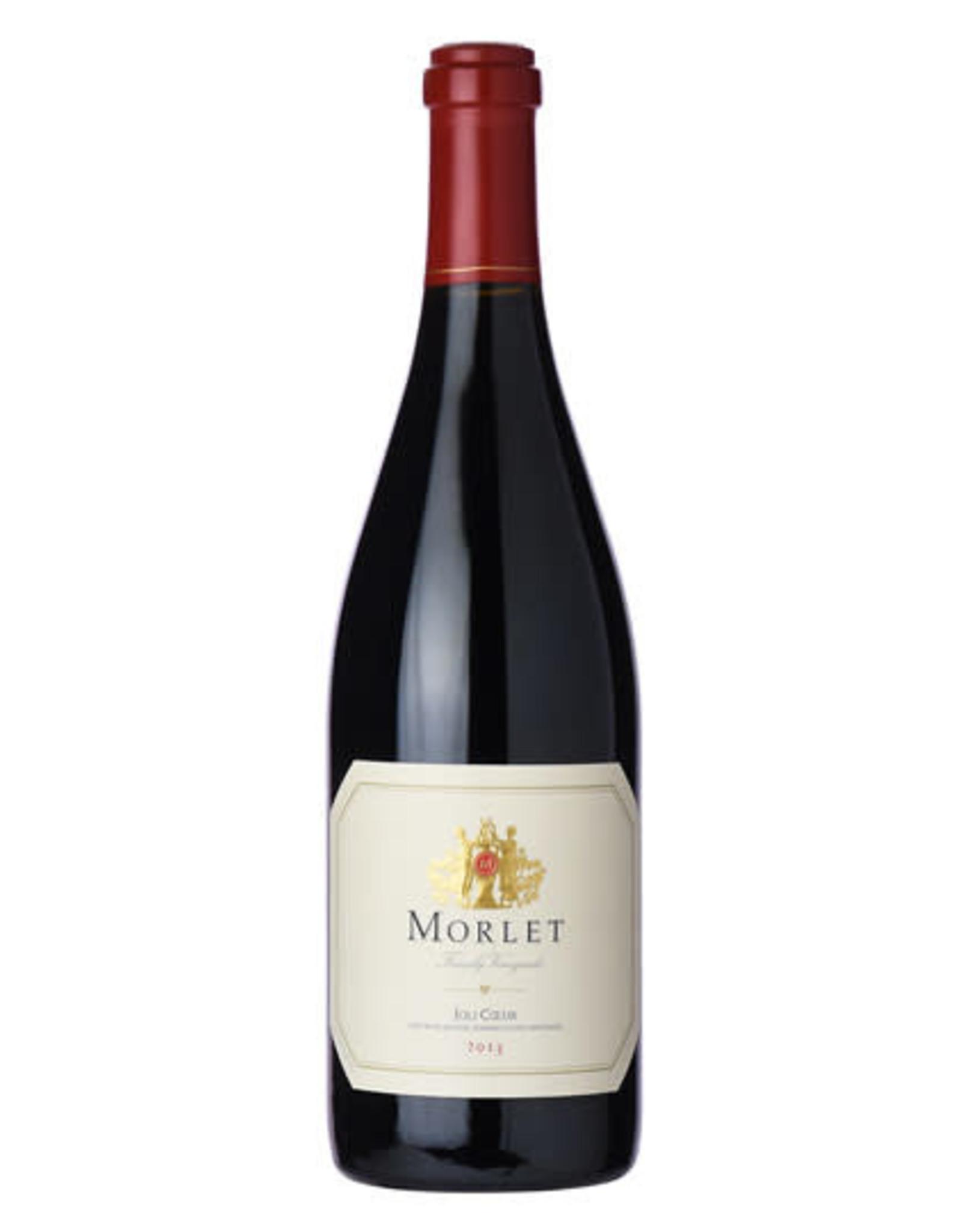 Morlet 'Joli Coeur' Pinot Noir, Fort-Ross Seaview 2013