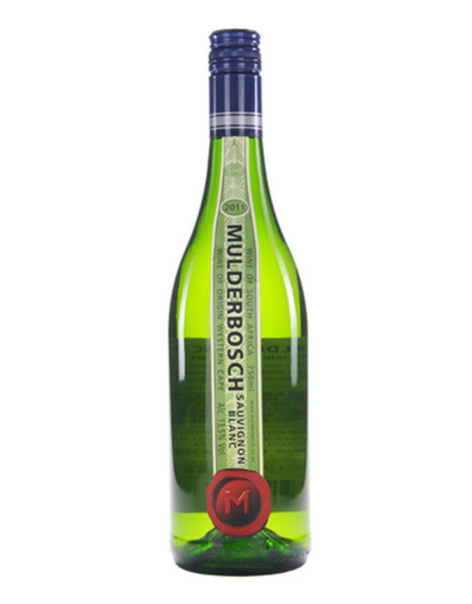 Mulderbosch Sauvignon Blanc