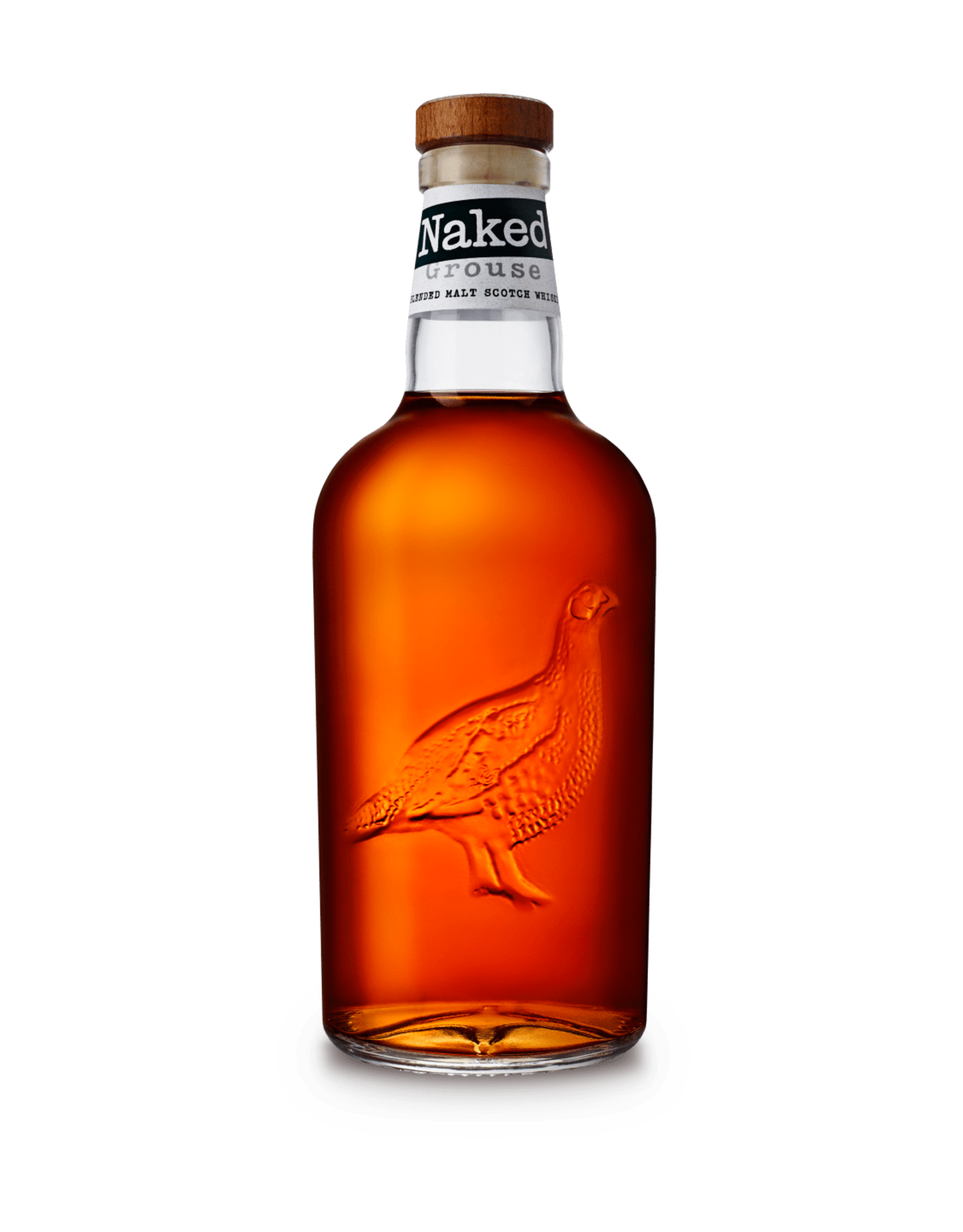 Naked Grouse Scotch