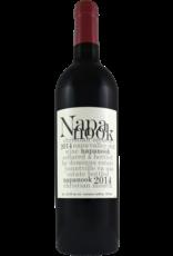 Napanook Cabernet Sauvignon 2014
