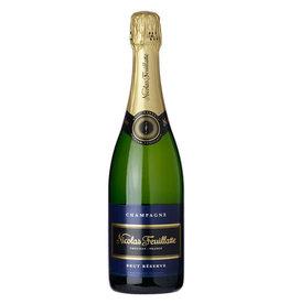 NV Nicolas Feuillatte Brut Champagne
