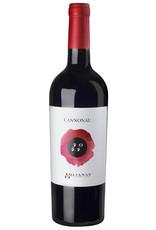 Olianas Cannonau Di Sardegna 2016