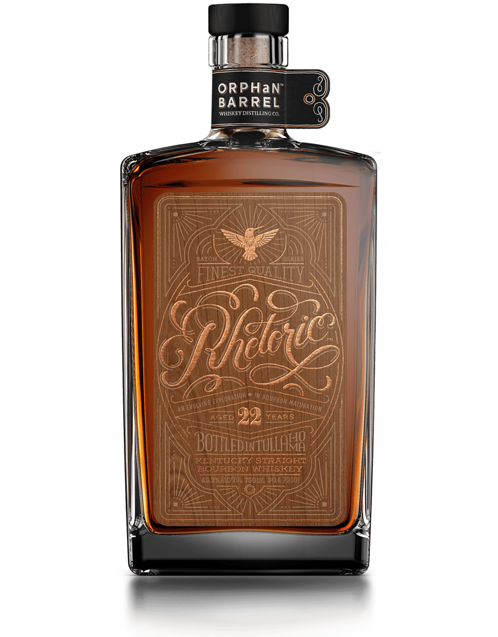 Orphan Barrel Rhetoric 22 Year