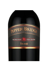 Pepper Bridge Trine 2012