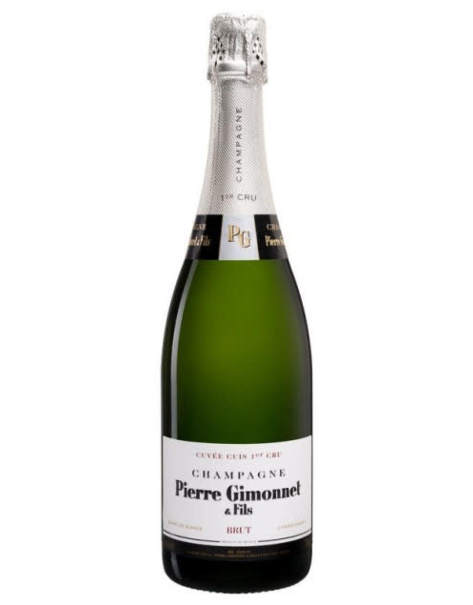 Pierre Gimonnet & Fils Champagne