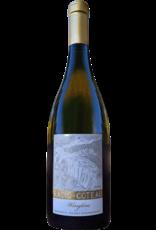 Radio Coteau Wingtine Sonoma Coast Chardonnay 2016