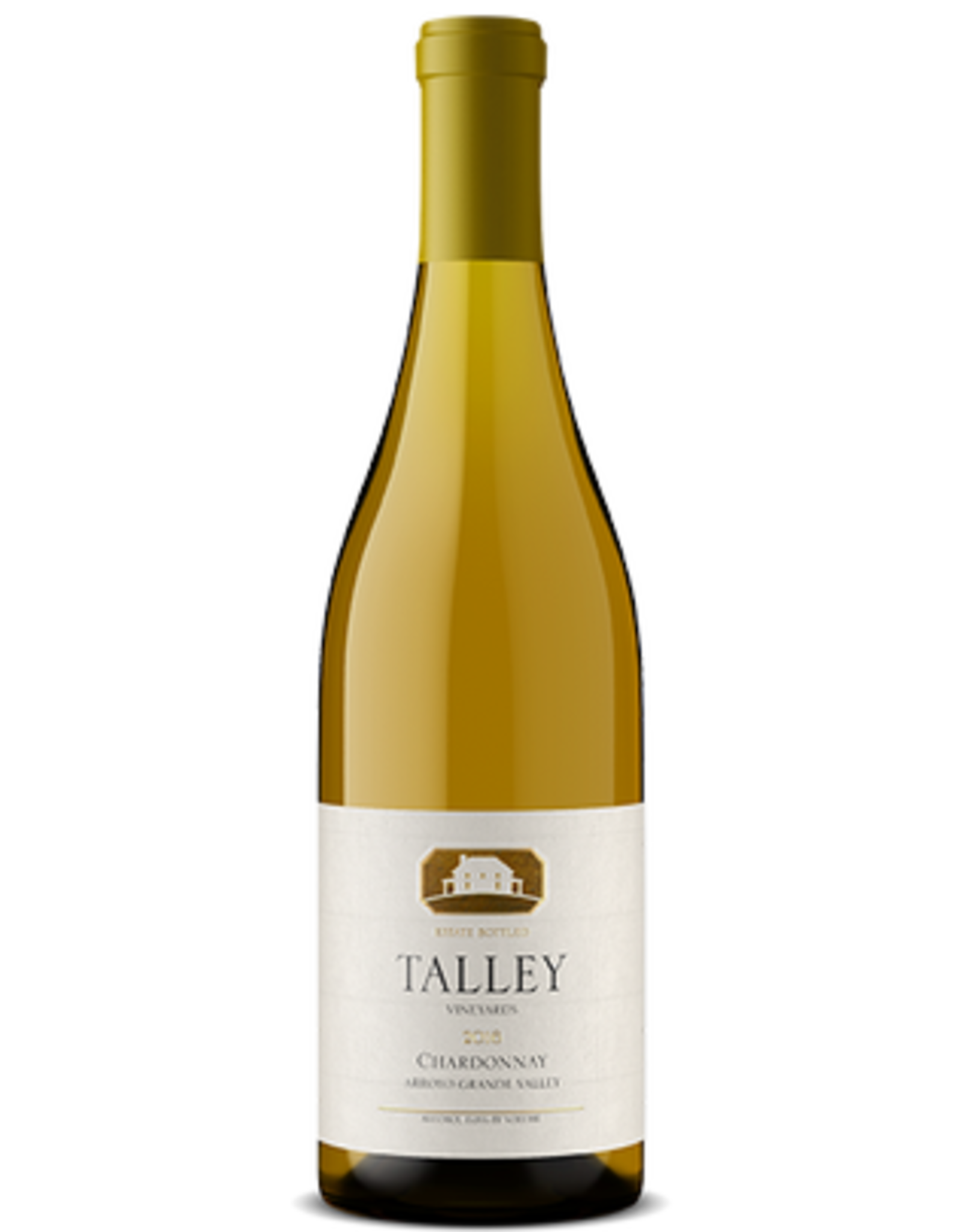 Talley Estate Arroyo Grande Valley Chardonnay 2017