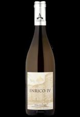 Valenti Enrico IV Etna Bianco 2017