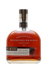 Woodford Reserve Double Oaked 1LTR