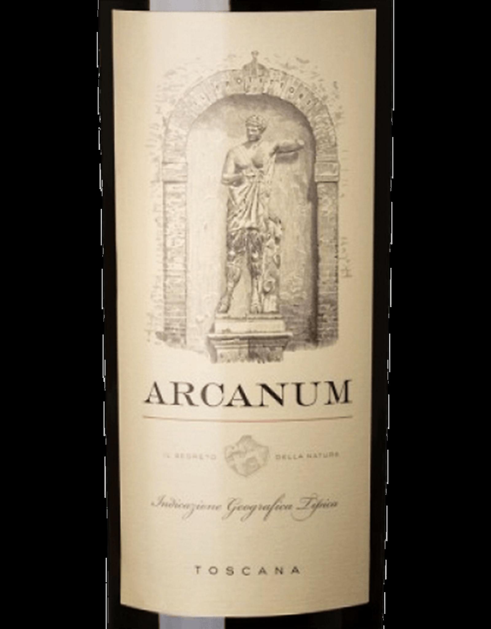 2006 Arcanum Toscana