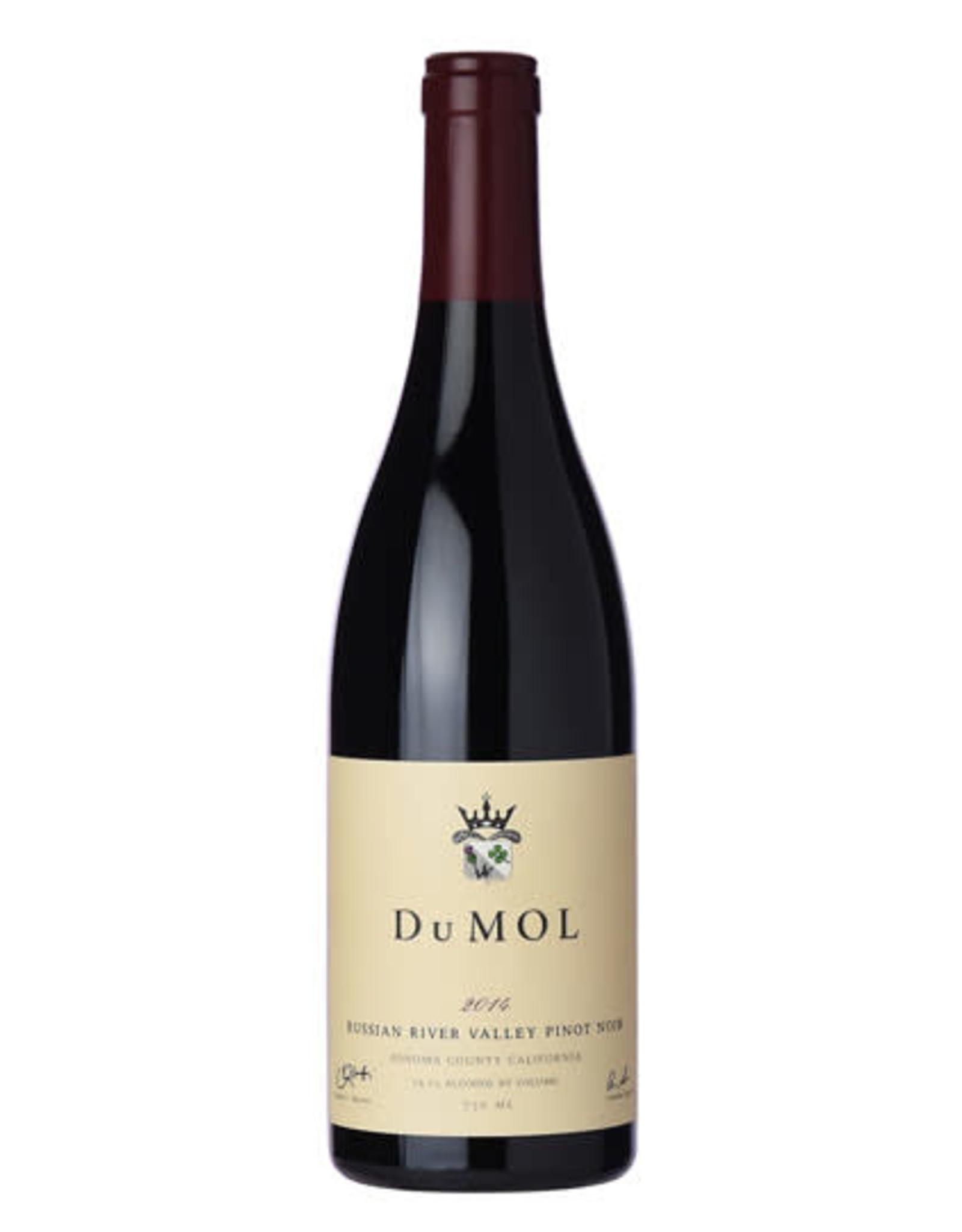 2014 DuMol Russian River Valley Pinot Noir