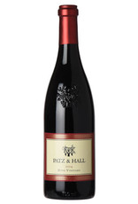 "Patz & Hall ""Hyde Vineyard"" Pinot Noir 2014"