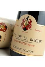 Domaine Ponsot Grand Cru Mixed Case (12 Bottles) 2014