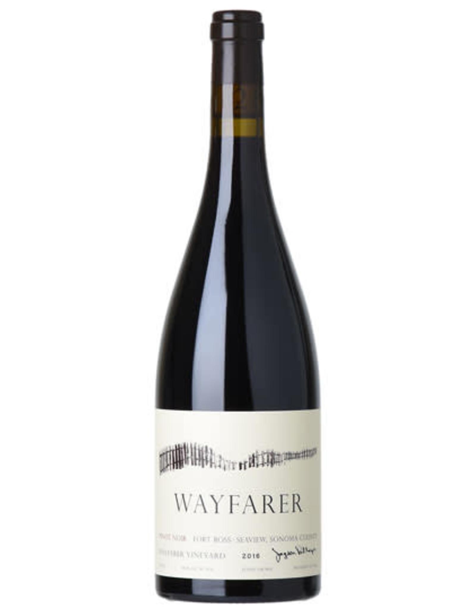 Wayfarer Vineyard Pinot Noir 2016