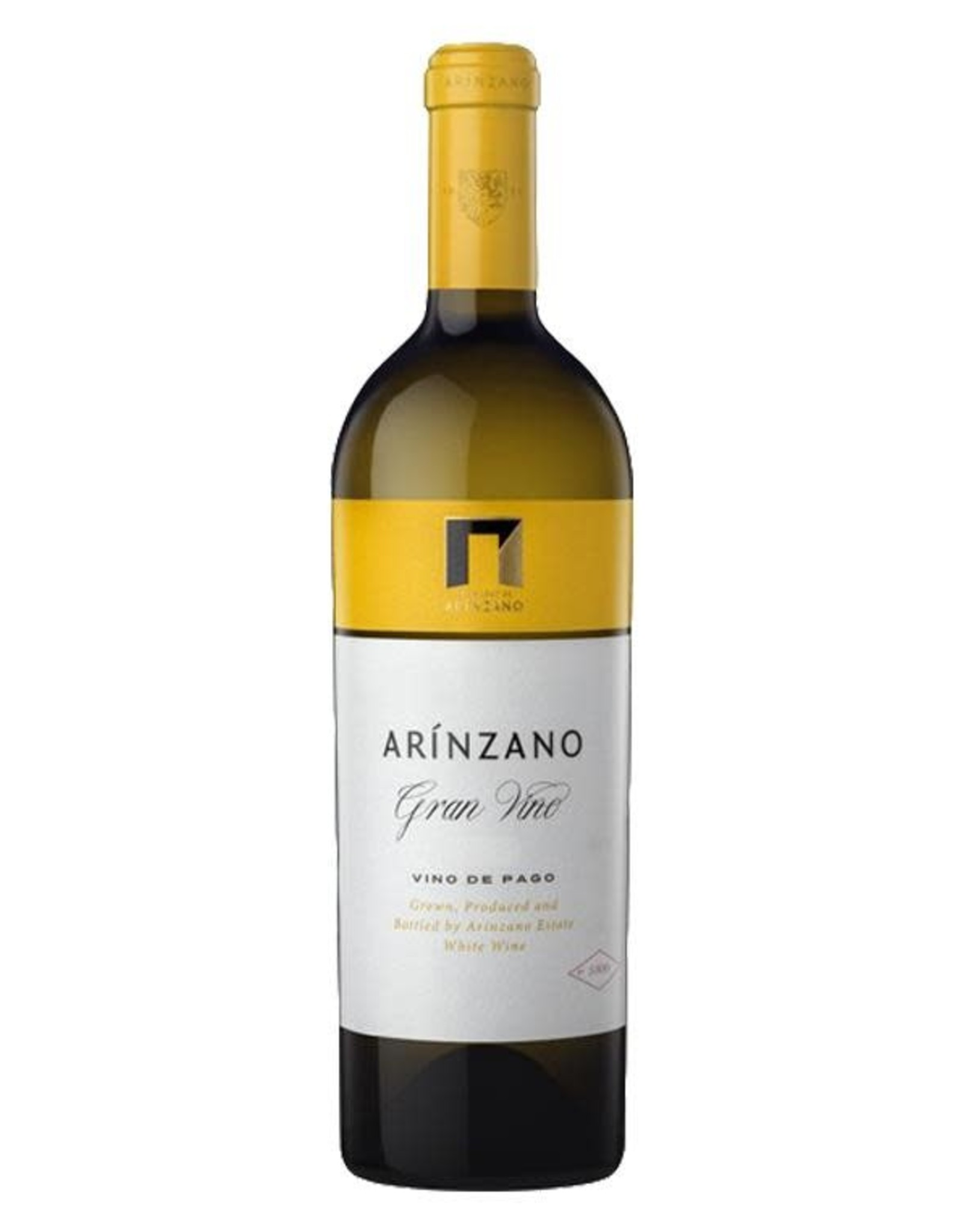 Arinzano Gran Vino White Spain 2014