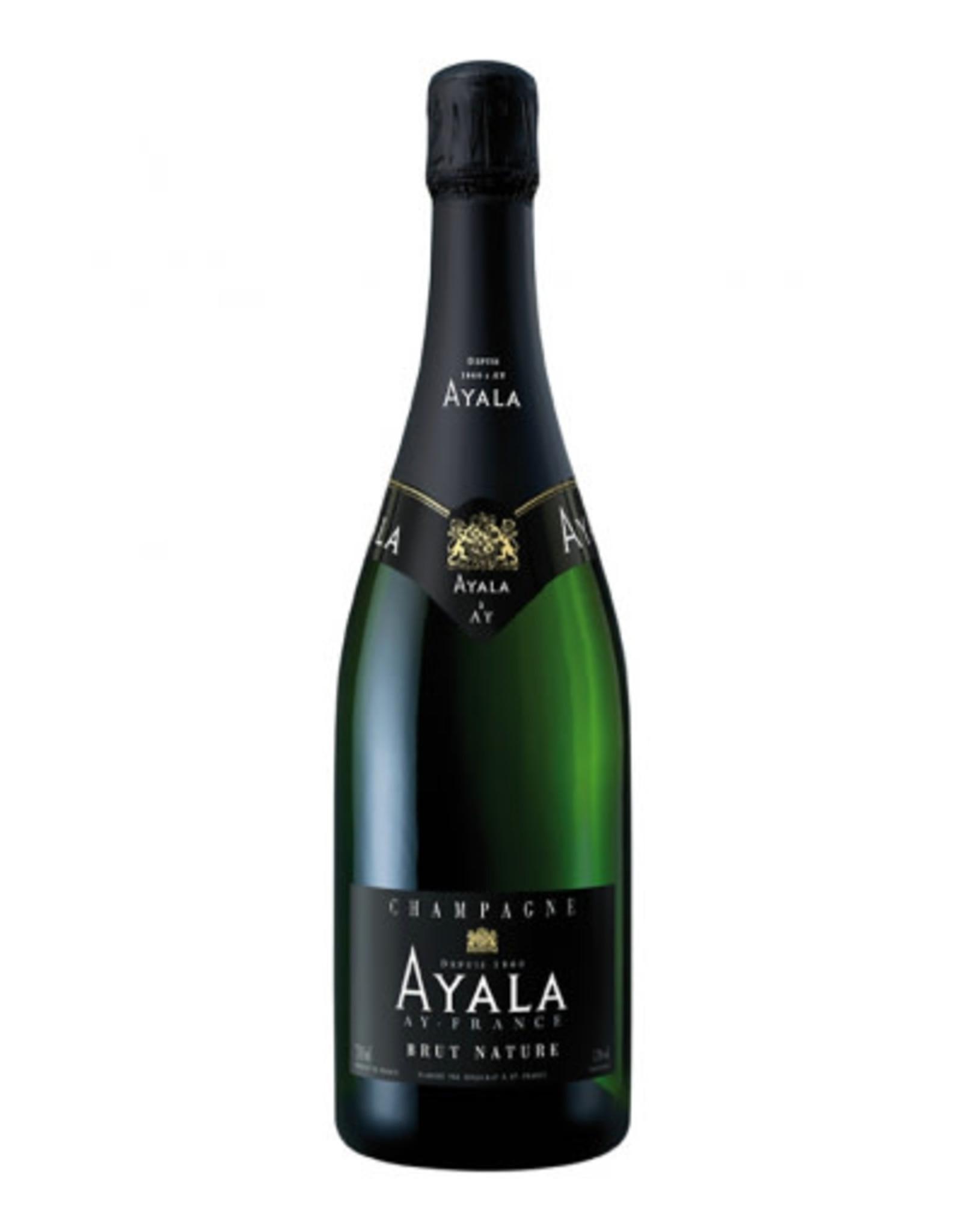 Ayala Champagne Brut