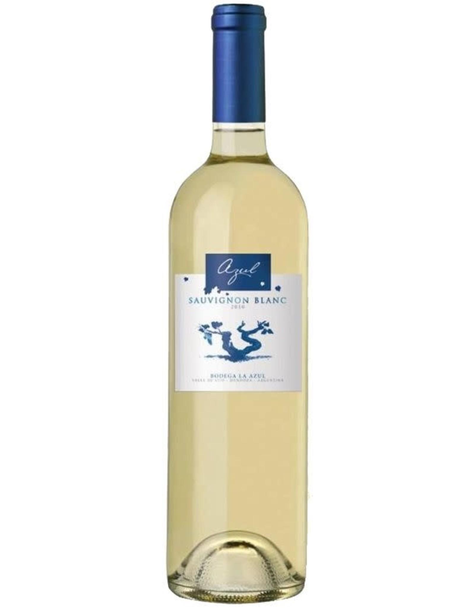 Azul Sauvignon Blanc 2017