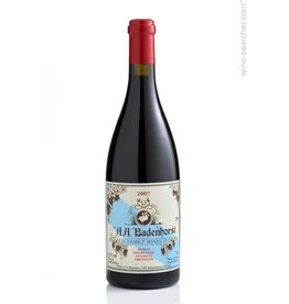 Badenhorst Family Red Blend 2013