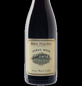 Beckon 'Bien Nacido Vineyard' Pinot Noir 2012