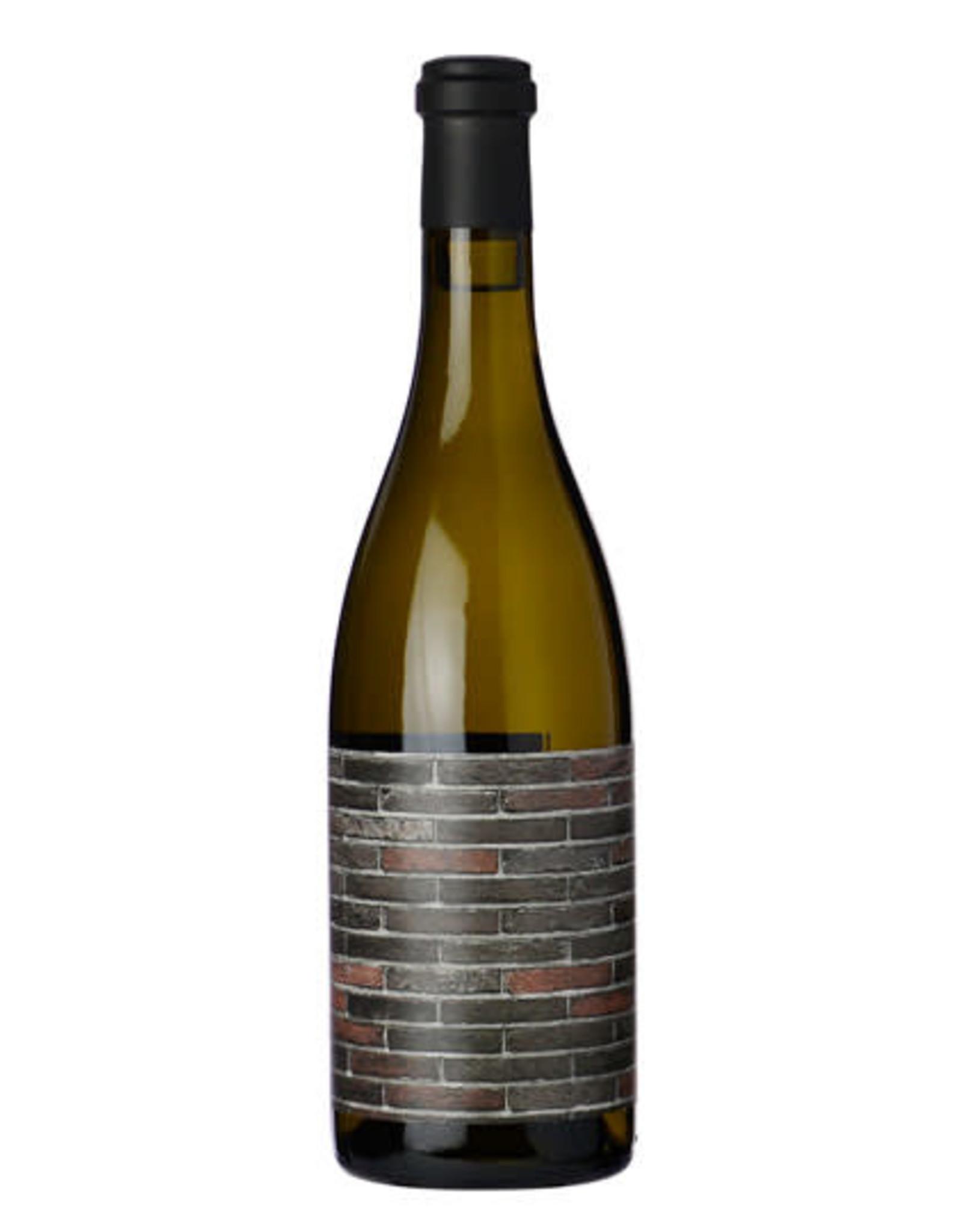 Brick & Mortar, Cougar Rock Chardonnay 2015