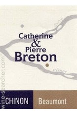 Catherine & Pierre Chinon