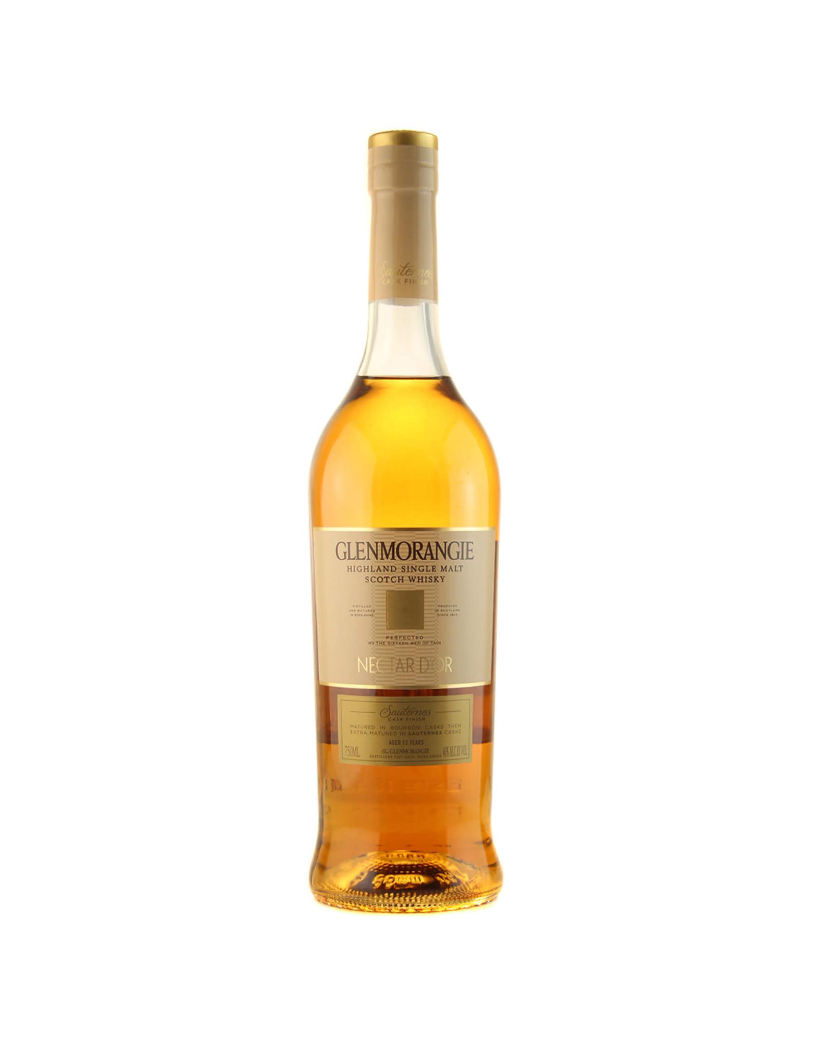 Glenmorangie Nectar D'Or Sauternes Cask Finish