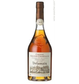Delamain Grande Champagne Cognac