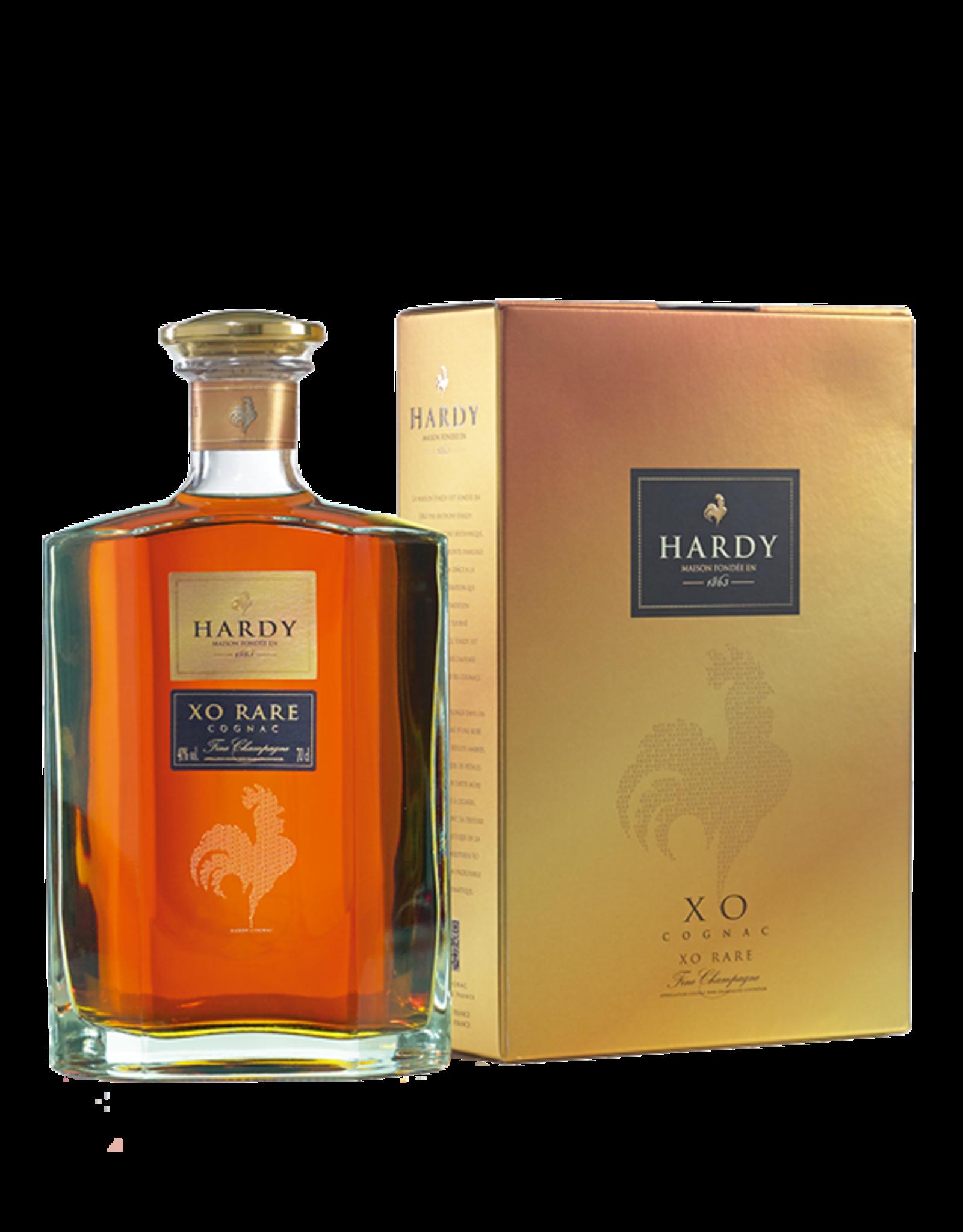 Hardy XO Rare Cognac