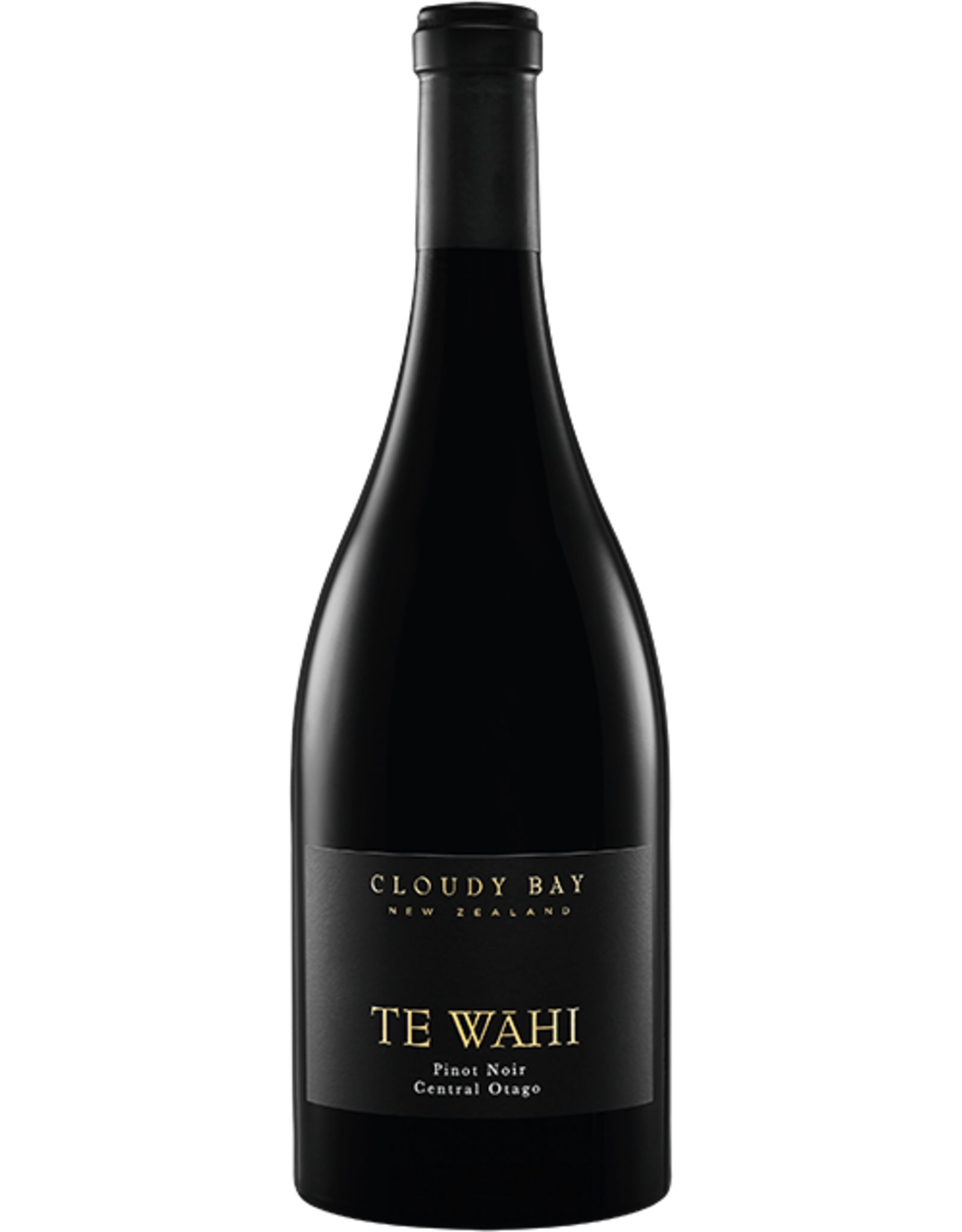 Cloudy Bay Te Wahi Central Otago Pinot Noir 2014