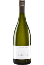 Cloudy Bay, Te Koko, Marlborough Sauvignon Blanc 2014