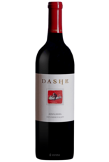 Dashe Dry Creek Alexander Valley Zinfandel 2013
