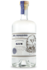 St George Bontanivore Gin