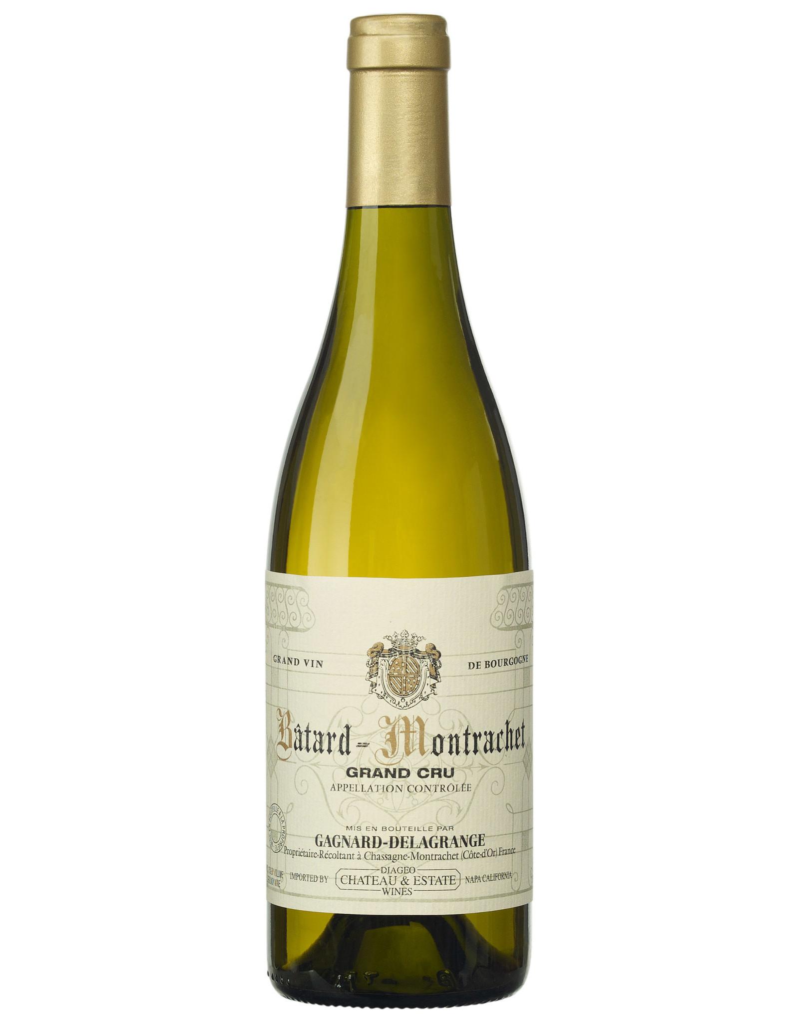 Domaine Gagnard-Delagrange, Batard-Montrachet Grand Cru 2017