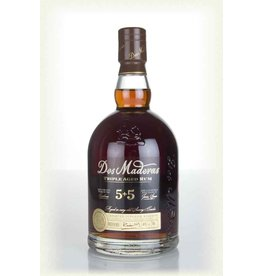 Dos Maderas 5+5 Px Rum