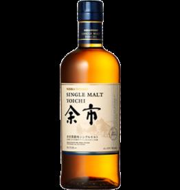 Nikka Yoichi Single Malt Whiskey
