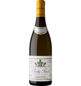Domaines Leflaive Pouilly-Fusse 2015