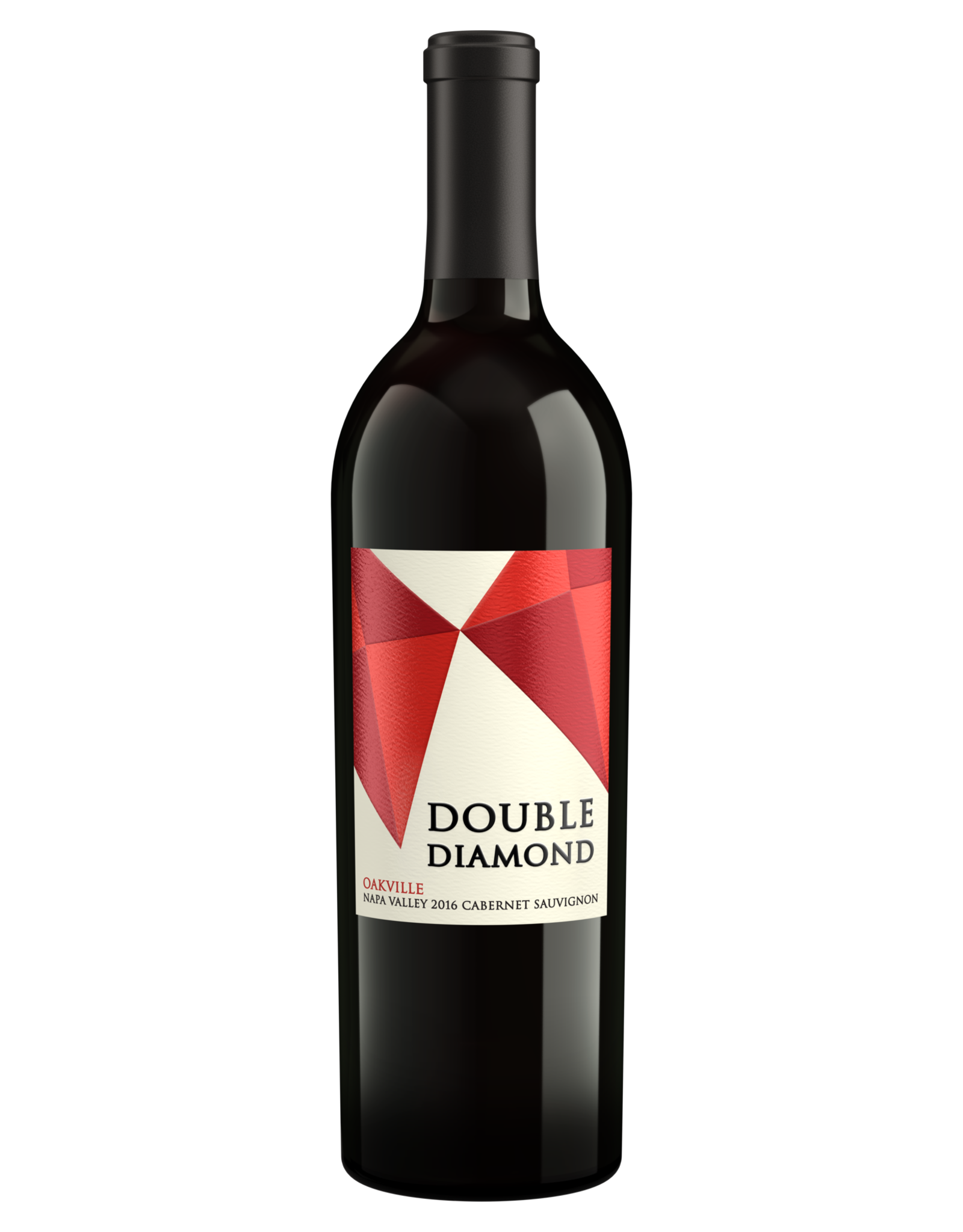 Double Diamond Oakville Cabernet Napa Valley 2016