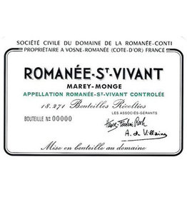 DRC Romanee St Vivant 2016