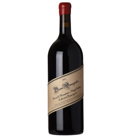 Dunn Vineyards, Howell Mountain Cabernet Sauvignon 1.5L 2013