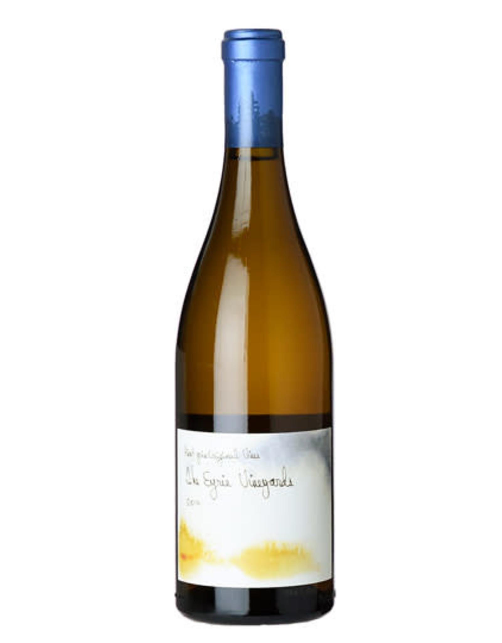 Eyrie Original Vines Pinot Gris Willamette 2015
