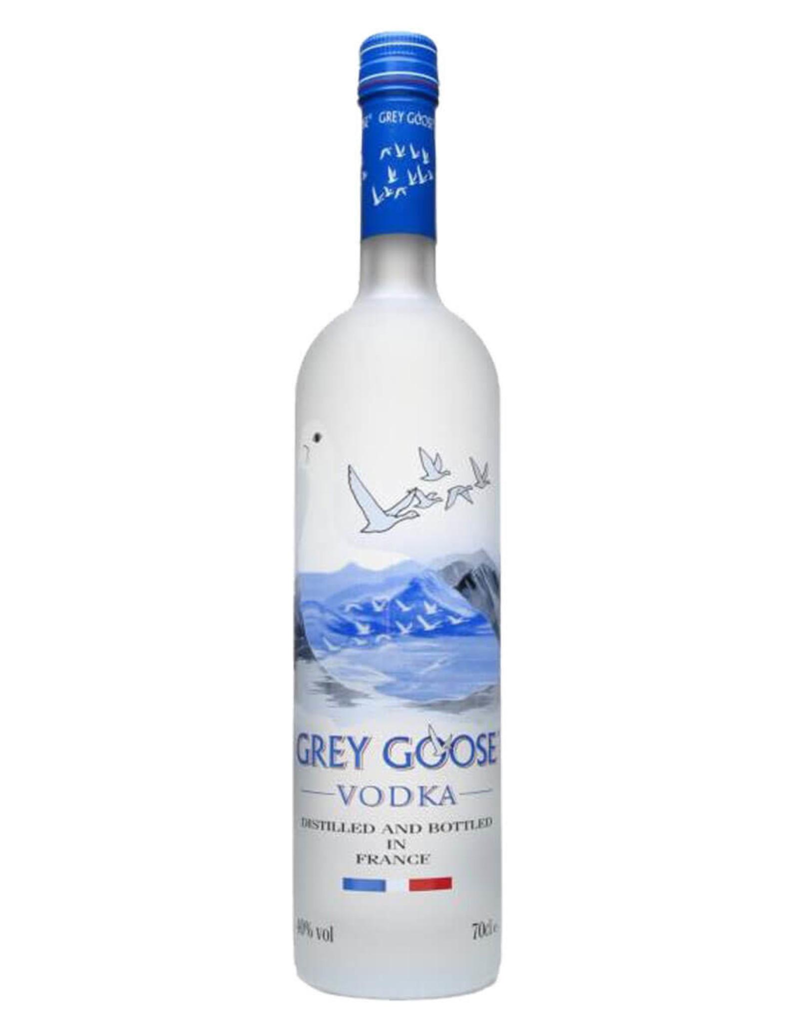 Grey Goose Vodka liter