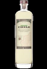 St George Green Chile Vodka