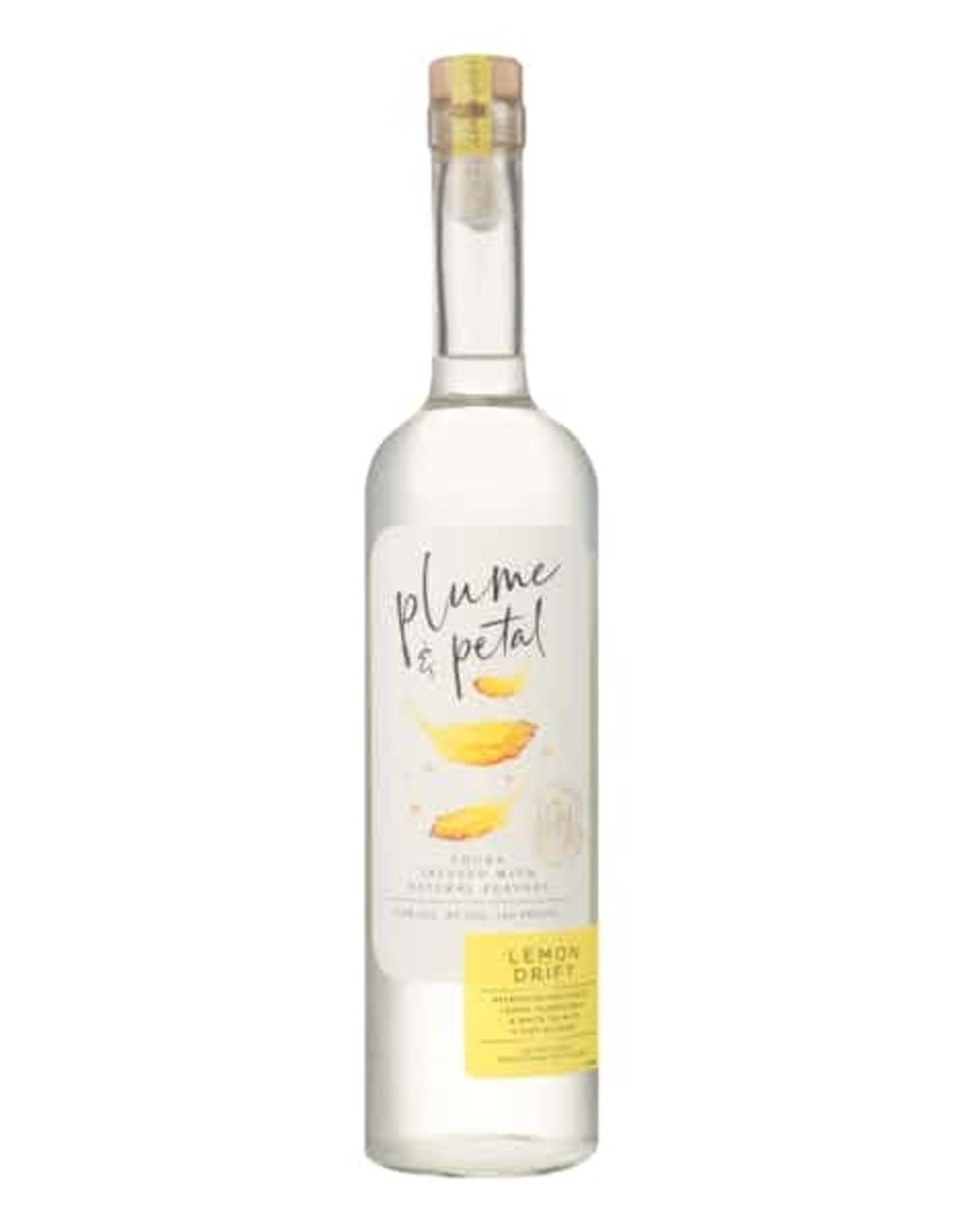 Plume & Petal Lemon