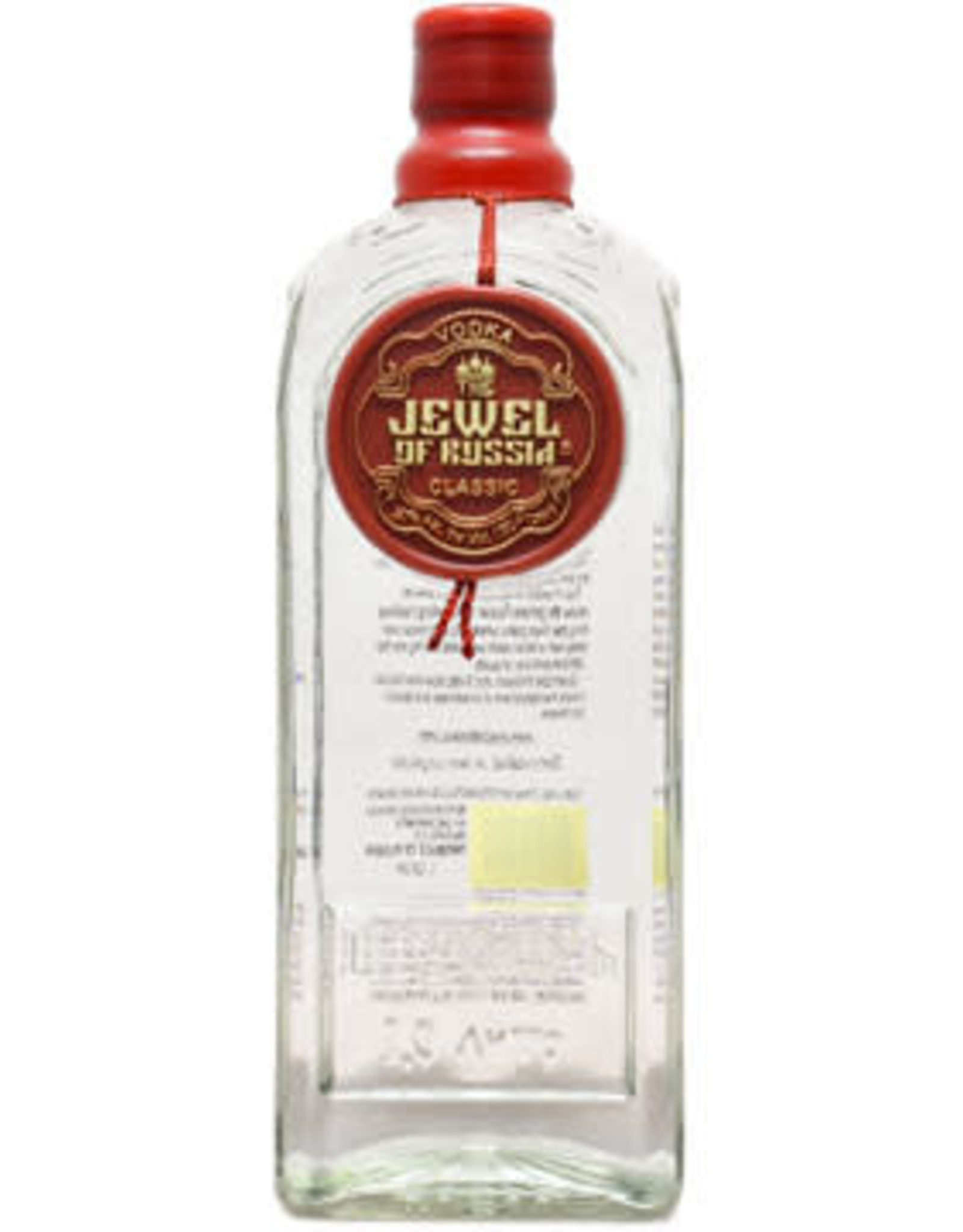 The Jewell of Russia Vodka Classic