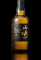Yamazaki 18yr