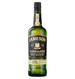 Jameson Irish Caskmates Stout Edition